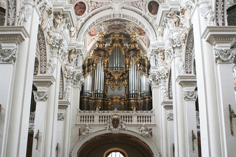 Wo Steht Die Größte Orgel Der Welt